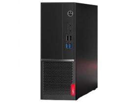 COMPUTADOR DESKTOP V530S SFF CORE I5-9400 F SEM VIDEO  3.60GHZ 4GB 500GB DOS 11BL0006BR LENOVO - 1