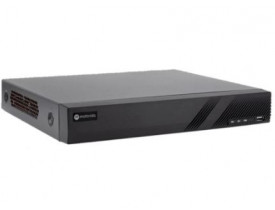 DVR HIBRIDO FULL HD 8 CANAIS TVI CVI AHD WD1 MTD081F0011 MOTOROLA - 1
