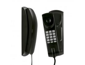 TELEFONE GÔNDOLA C/FIO TC20 PRETO INTELBRAS - 1