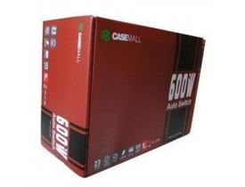 FONTE ATX 600W REAL ALL-600TTPSW AUTO CASEMALL - 1