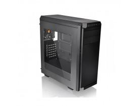 GABINETE GAMER ATX TT V100 PRETO WINDOW SPCC CA-1K7-00M1WN-00 THERMALTAKE - 1