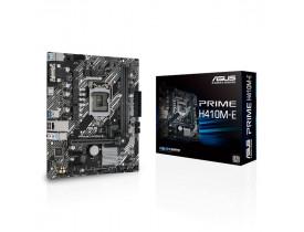 PLACA MAE LGA 1200 INTEL PRIME H410M-E R2.0/BR M2 DDR4 2933 VGA/HDMI 10º GER ASUS - 1