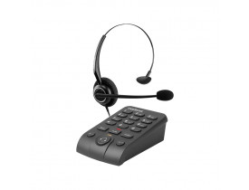 TELEFONE C/HEADSET HSB50 INTELBRAS CE - 1