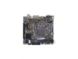 PLACA MAE LGA1155 GA-H61X DDR3 CORE I3/I5/I7 DUEX - 1