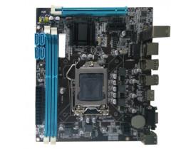 PLACA MAE LGA1155 CYB-20-GH61 DDR3 CORE I3/I5/I7 ISYNC CE - 1