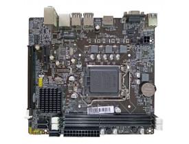 PLACA MAE LGA1155 GA-H61 DDR3 CORE I3/I5/I7 TCN CE - 1