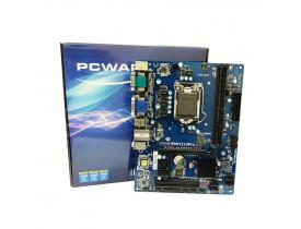 PLACA MAE LGA1151 IPMH310 PRO DDR4 H310 HDMI/VGA/DVI/SERIAL/M2 8ª E 9ª GER PCWARE CE - 1