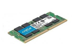 MEMORIA 16GB DDR4 2666 NOTEBOOK CT16G4SFD8266 CRUCIAL - 1