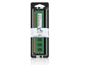 MEMORIA 8GB DDR3 1600  MM810BU MULTILASER - 1