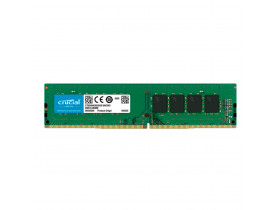 MEMORIA 8GB DDR4 2666 CT8G4DFRA266 CRUCIAL - 1