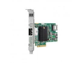 MEMORIA CACHE CONTROLADORA P410 PCI-E SAS 256MB BBWC 462968-B21 HP - 1