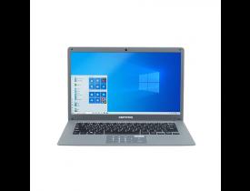 "NOTEBOOK** PRESARIO CQ25 INTEL PENTIUM N3700 4GB SSD 120GB 14"" LED WIN10 HOME PRETO COMPAQ - 1"