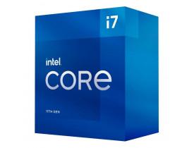 PROCESSADOR CORE I7 11700 2.50GHZ COMET LAKE  LGA1200 16MB BX8070811700 11ª GER INTEL - 1
