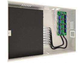 RACK ORGANIZADOR CFTV MINI ORION HD3000 16CH ONIX - 1
