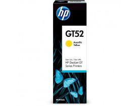 REFIL TINTA GT52 70ML AMARELO M0H56AL (COMPATIVEL COM HP GT5822) HP - 1