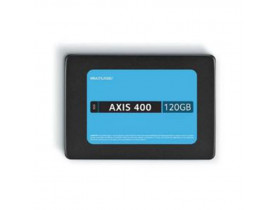 SSD 120GB SATA 3 SS101 AXIS400 MULTILASER - 1