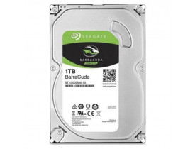HD 1TB SATA 3 7200RPM 64MB 6GB/S 2EP102-500 ST1000DM010 SEAGATE - 1