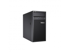 SERVIDOR ST50 THINKSYSTEM E-2224G 4C 3.5GHZ 8GB 1TB SATA 7.2K 6GB/S DP 7Y481002BR LENOVO - 1