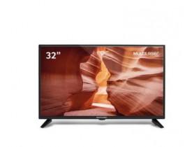 """TV 32"""" LED HD TL017 MULTILASER - 1"""