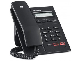 TELEFONE IP TIP 125I C/VISOR VOIP POE INTELBRAS - 1