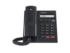 TELEFONE IP TIP 125I C/VISOR VOIP POE INTELBRAS CE - 1